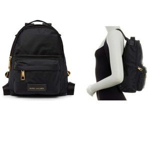 Marc Jacobs LARGE Varsity Backpack shoulder Bag